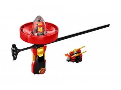 LEGO 70633 - Кай — мастер Кружитцу