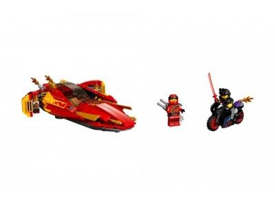 LEGO 70638 - Катана V11