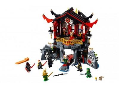 LEGO 70643 - Храм воскресения