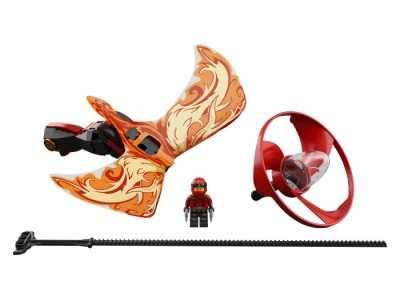 LEGO 70647 - Кай Мастер Дракона