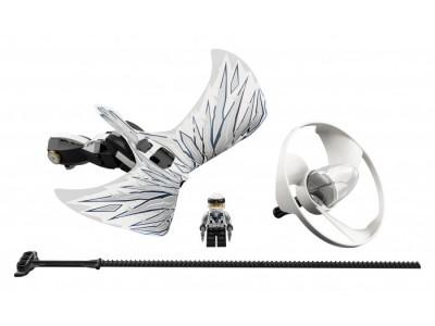 LEGO 70648 - Зейн Мастер Дракона