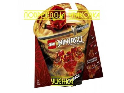 LEGO 70659001 - Кай. Мастер кружицу