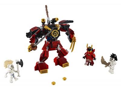 LEGO 70665 - Робот-самурай