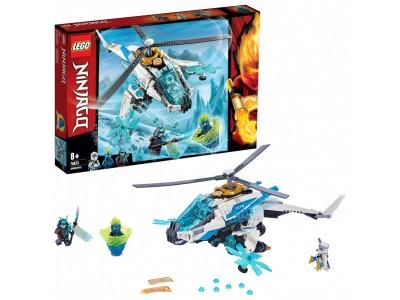 LEGO 70673 - Шурилёт