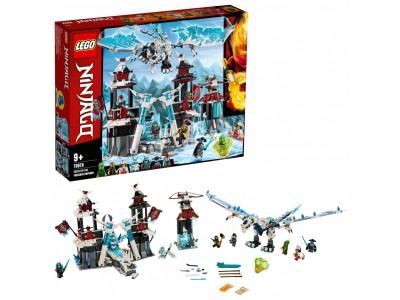 LEGO 70678 - Замок проклятого императора