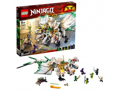 LEGO 70679 - Ультра дракон