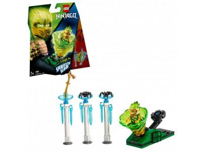 LEGO 70681 - Бой мастеров кружитцу — Ллойд