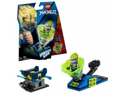 LEGO 70682 - Бой мастеров кружитцу — Джей