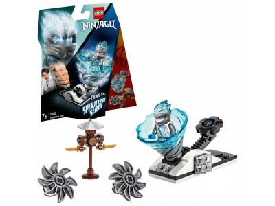LEGO 70683 - Бой мастеров кружитцу — Зейн