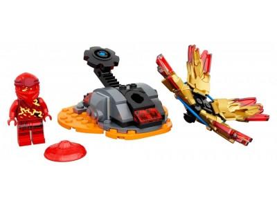LEGO 70686 - Шквал Кружицу Кай