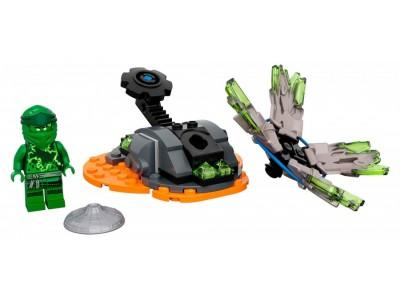 LEGO 70687 - Шквал Кружицу Ллойд