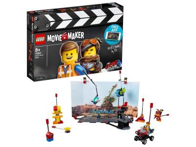LEGO 70820 - Набор кинорежиссёра LEGO