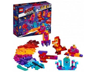LEGO 70825 - Шкатулка королевы Многолики «Собери что хочешь»