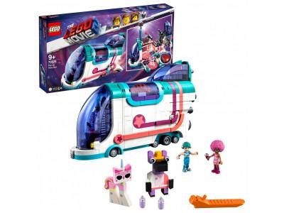 LEGO 70828 - Автобус для вечеринки