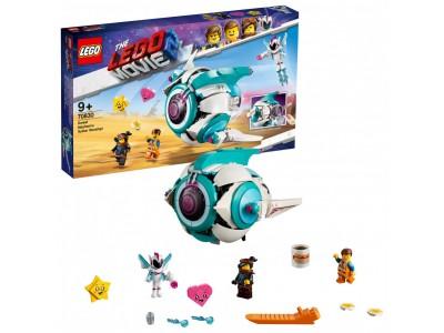 LEGO 70830 - Падруженский Звездолёт Мими Катавасии