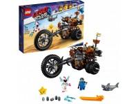 Хеви - металл мотоцикл Железной бороды