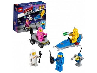 LEGO 70841 - Космический отряд Бенни
