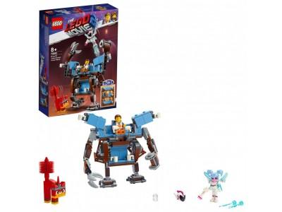 LEGO 70842 - Трёхъярусный диван Эммета