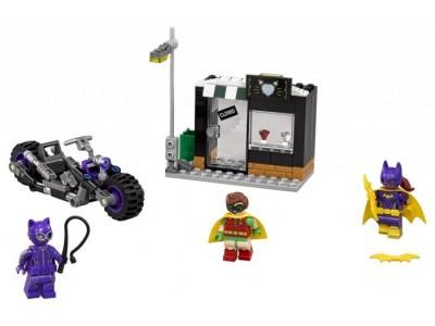 LEGO 70902 - Погоня за Женщиной-кошкой
