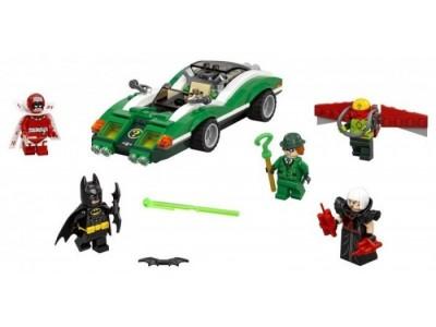 LEGO 70903 - Гоночный автомобиль Загадочника