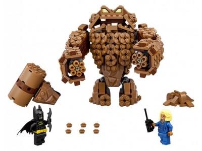 LEGO 70904 - Атака Глиноликого