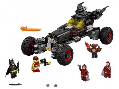 LEGO 70905 - Бэтмобиль