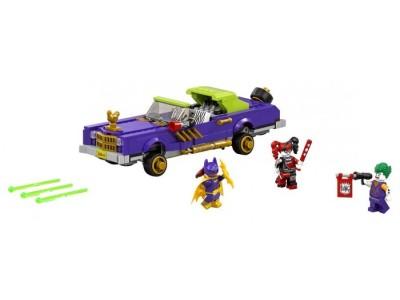 LEGO 70906 - Лоурайдер Джокера