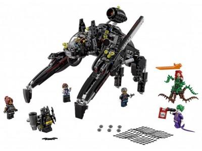 LEGO 70908 - «Птерозавр» Бэтмена