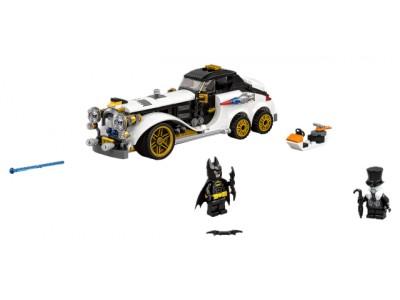 LEGO 70911 - Арктический лимузин Пингвина
