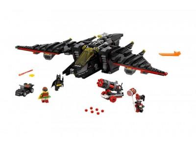 LEGO 70916 - Бэтвинг