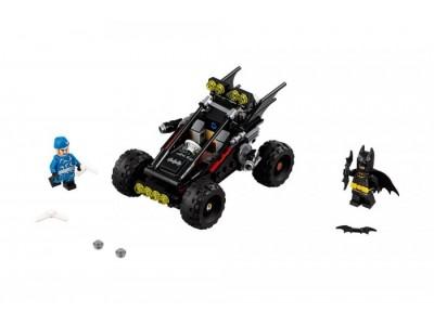LEGO 70918 - Пустынный багги Бэтмена