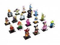 Минифигурки LEGO серия Disney
