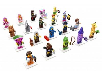 LEGO 71023 - ЛЕГО фильм 2