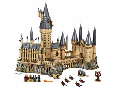 LEGO 71043 - Замок Хогвартс