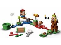 Приключения вместе с Марио. Стартовый набор