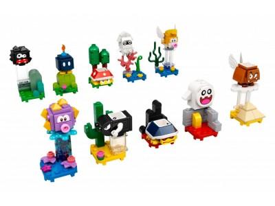 LEGO 71361 - Фигурки персонажей