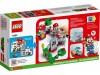 LEGO 71364 - Неприятности в крепости Вомпа