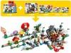 LEGO 71365 - Качели с Пираньями