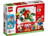 LEGO 71367 - Дом Марио и Йоши