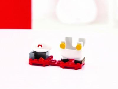 LEGO 71370 - Марио пожарный