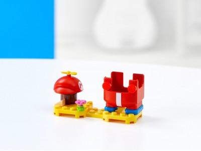 LEGO 71371 - Марио с пропеллером