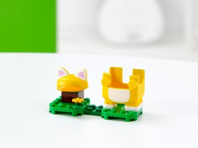 LEGO 71372 - Кот Марио