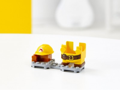 LEGO 71373 - Строитель Марио