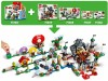 LEGO 71376 - Падение Бамса