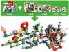 LEGO 71377 - Король Бу и Двор с привидениями