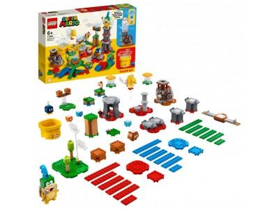 LEGO 71380 - Твои уровни! Твои Приключения!
