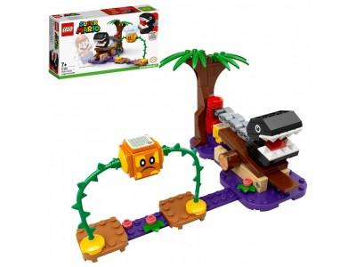 LEGO 71381 - Кусалкин на цепи — встреча в джунглях