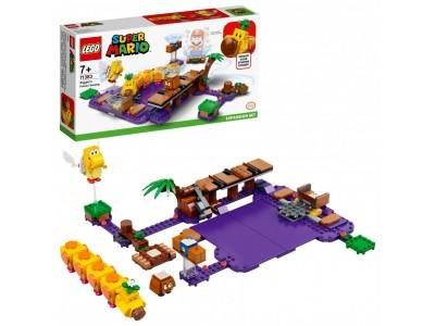 LEGO 71383 - Ядовитое болото егозы