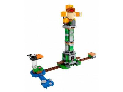 LEGO 71388 - Дополнительныйнабор Падающая башня босса братца-сумо