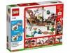 LEGO 71391 - Дополнительный набор Летучий корабль Боузера